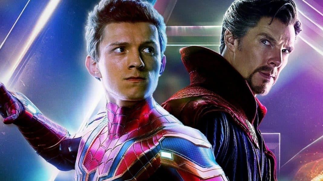 spider-man 3 doctor strange