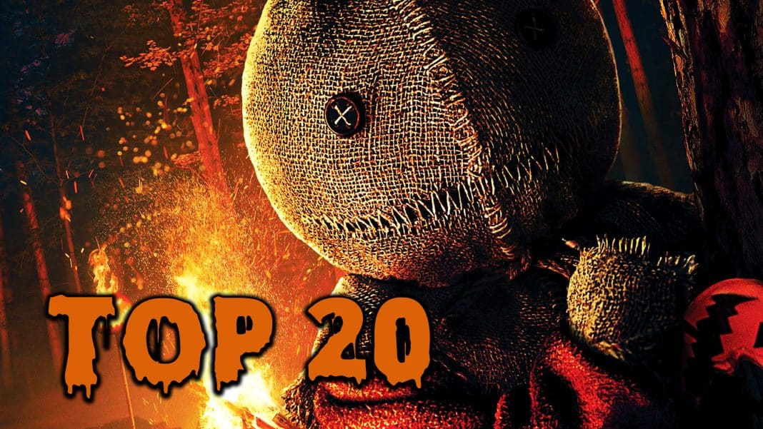 halloween top 20 filmov