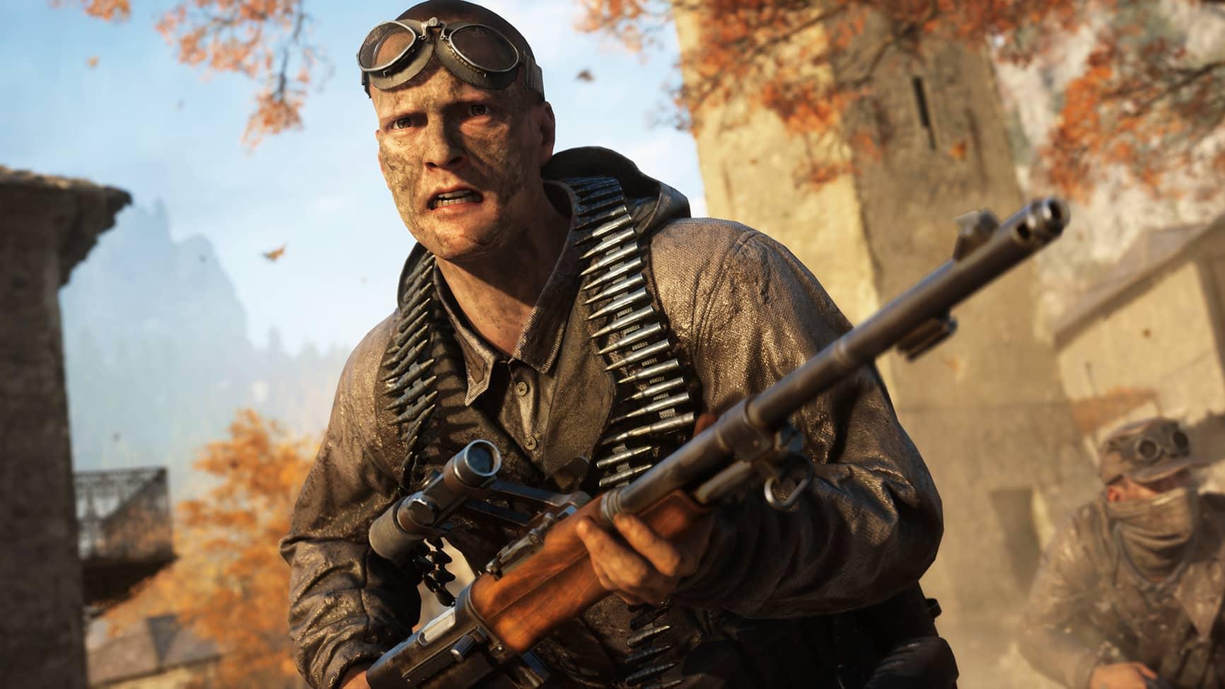 Battlefield 6 EA