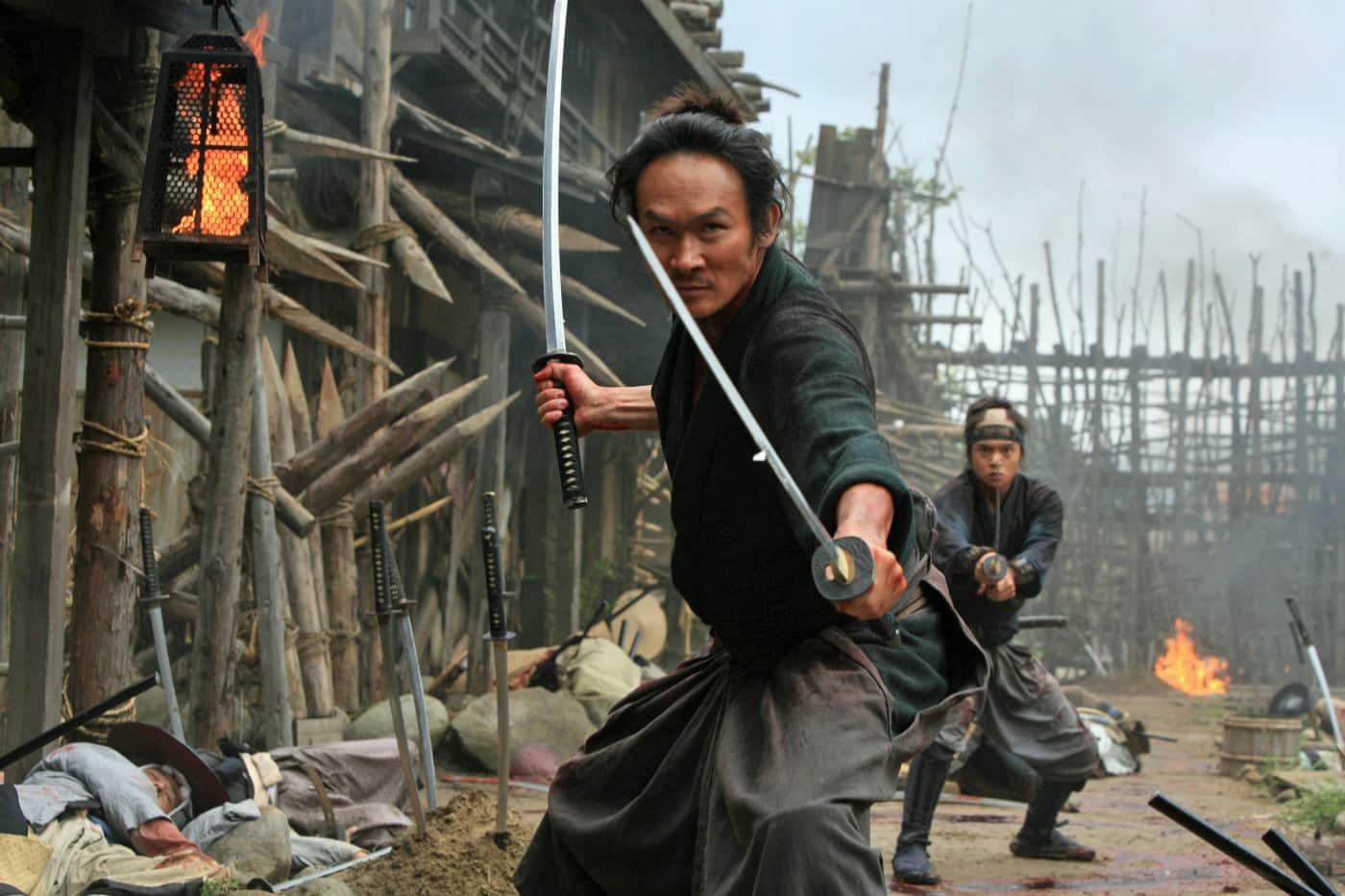 13 samurajov rovnaké preklady filmov