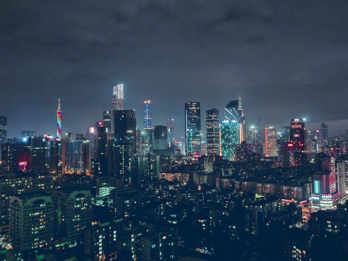 OnePlus 8T Cyberpunk 2077 edícia