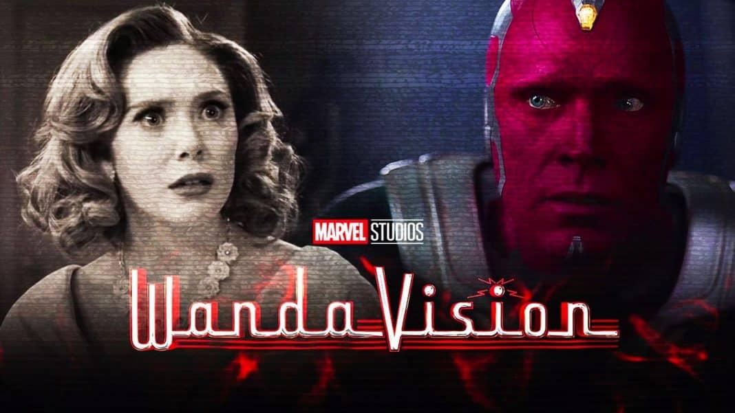 WandaVision dátum vydania