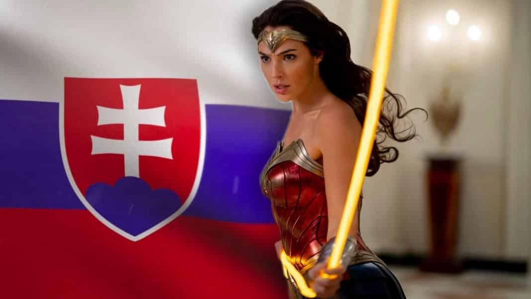 Wonder Woman 1984 medzinárodné dátumy