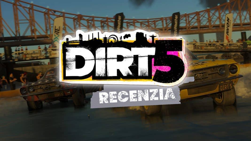 dirt 5 thumb