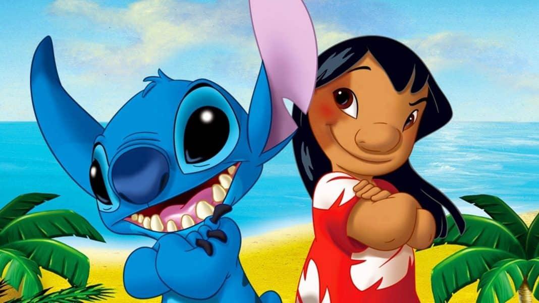 Lilo & Stitch Disney