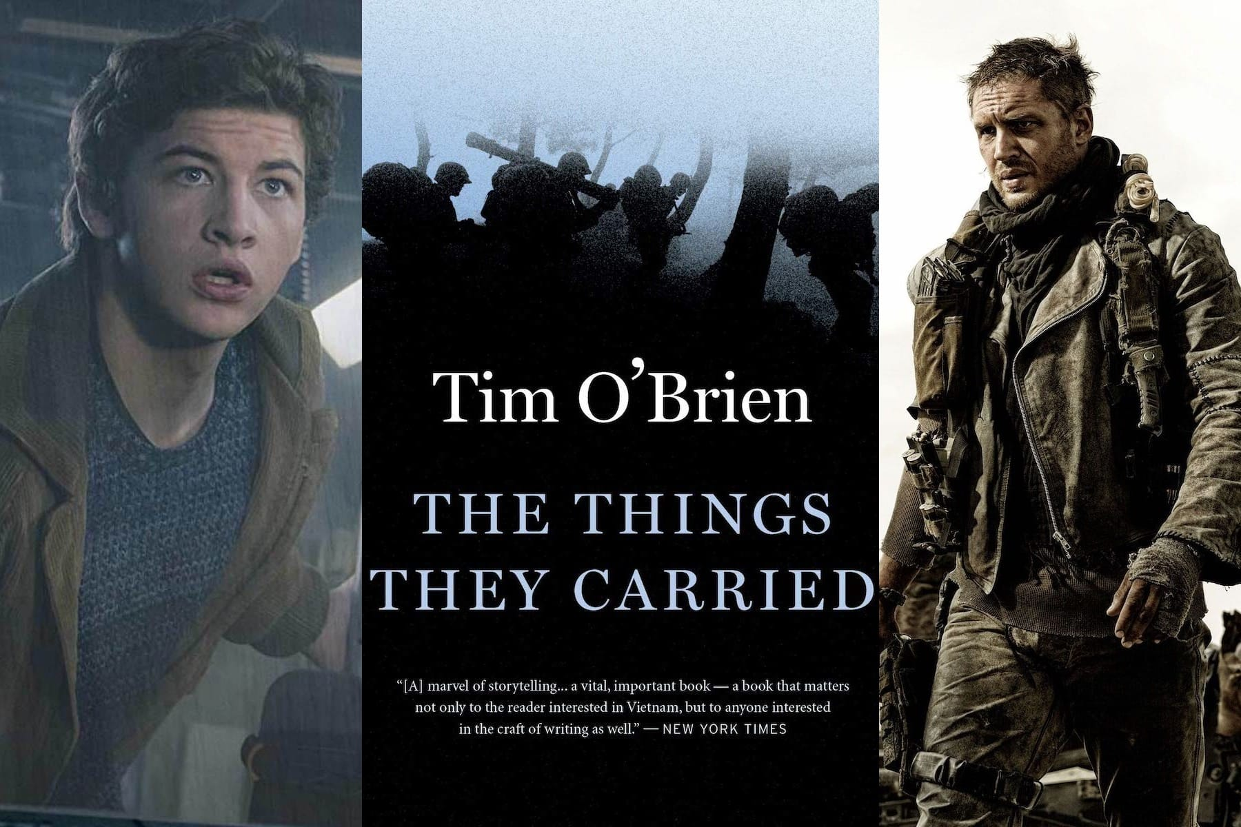 film the things they carried