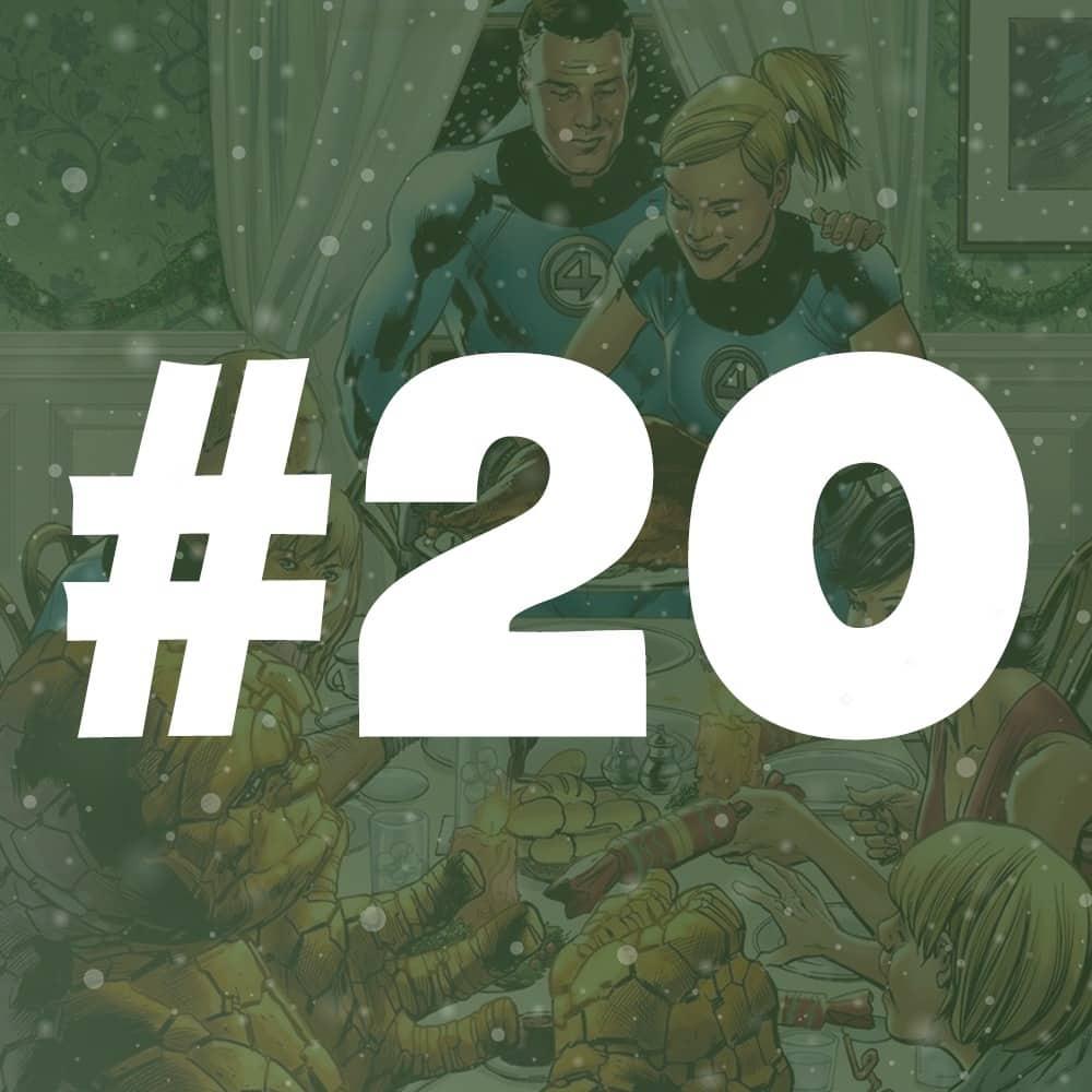 Čokopoviedky #20
