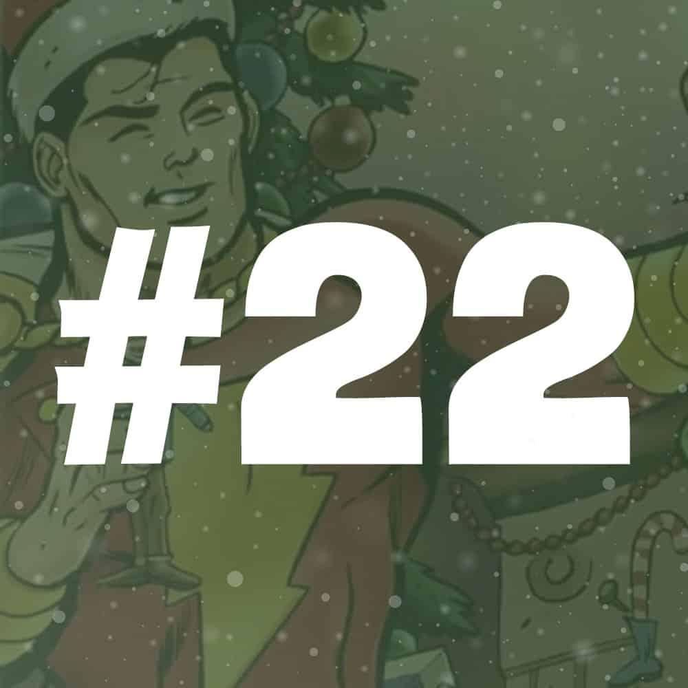 Čokopoviedky #22