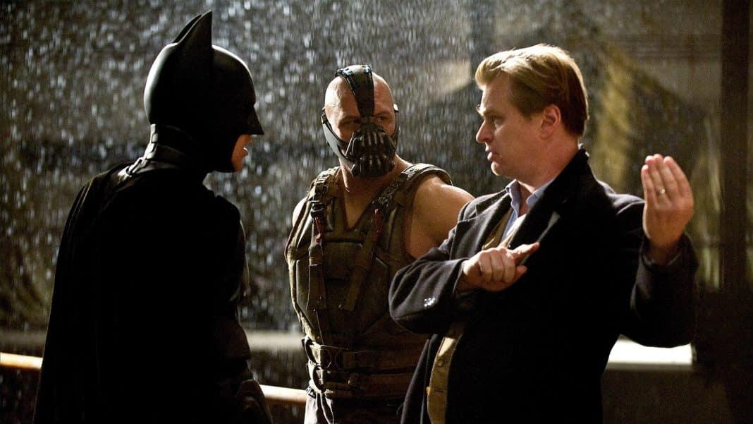 Christopher Nolan videohra