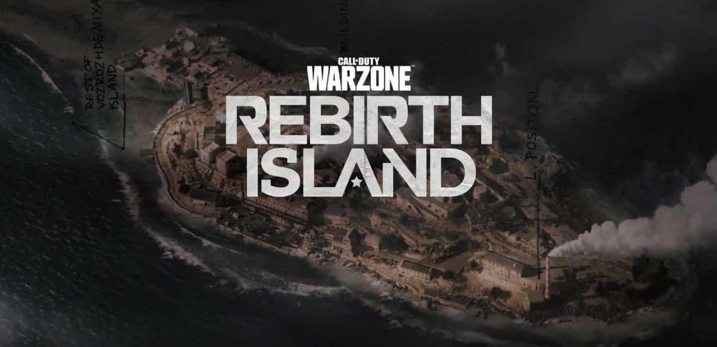 Call of Duty: Warzone aktualizácia