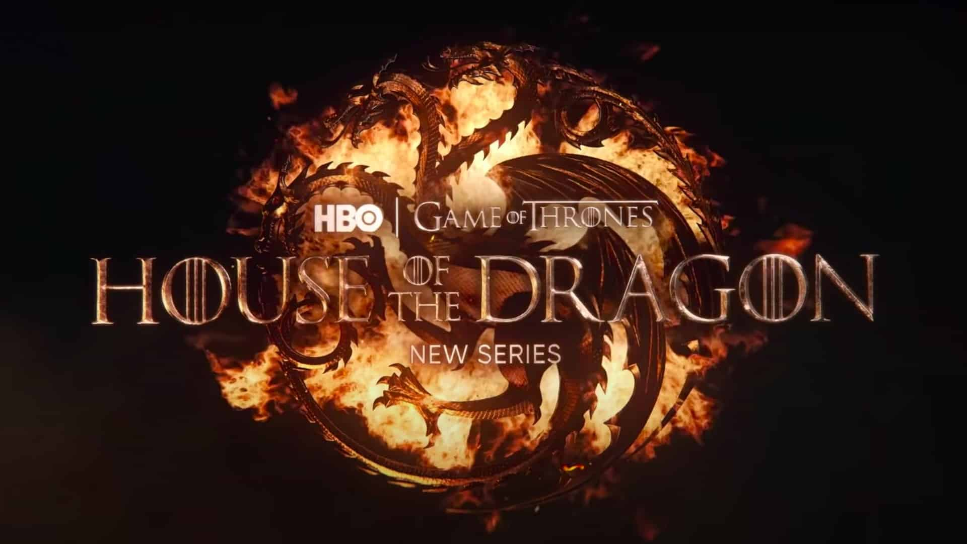 seriál house of the dragon vydanie