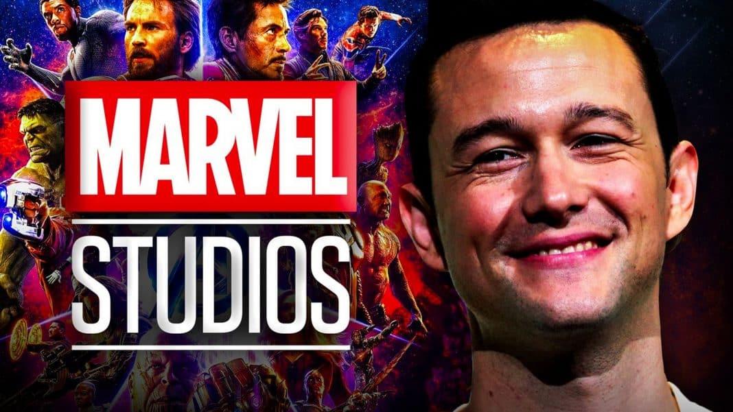 Joseph Gordon-Levitt v Marvel