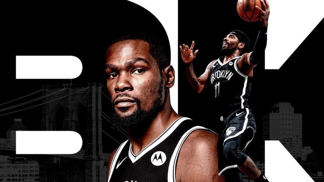 Motorola a Brooklyn Nets