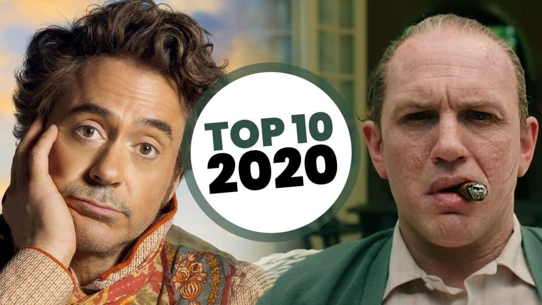 najhoršie filmy 2020