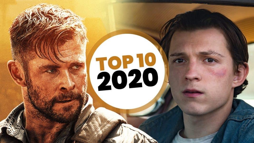 najlepšie filmy Netflix 2020