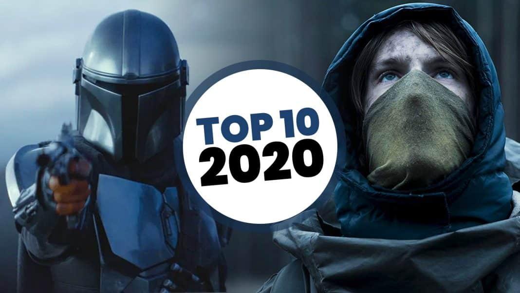 najlepšie seriály roku 2020