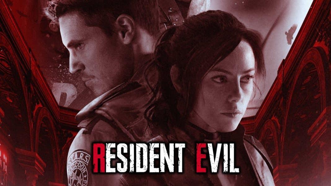 dátum vydania filmu resident evil