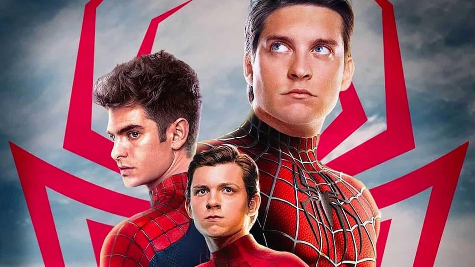 Spider-Man 3 Sony multiverzum