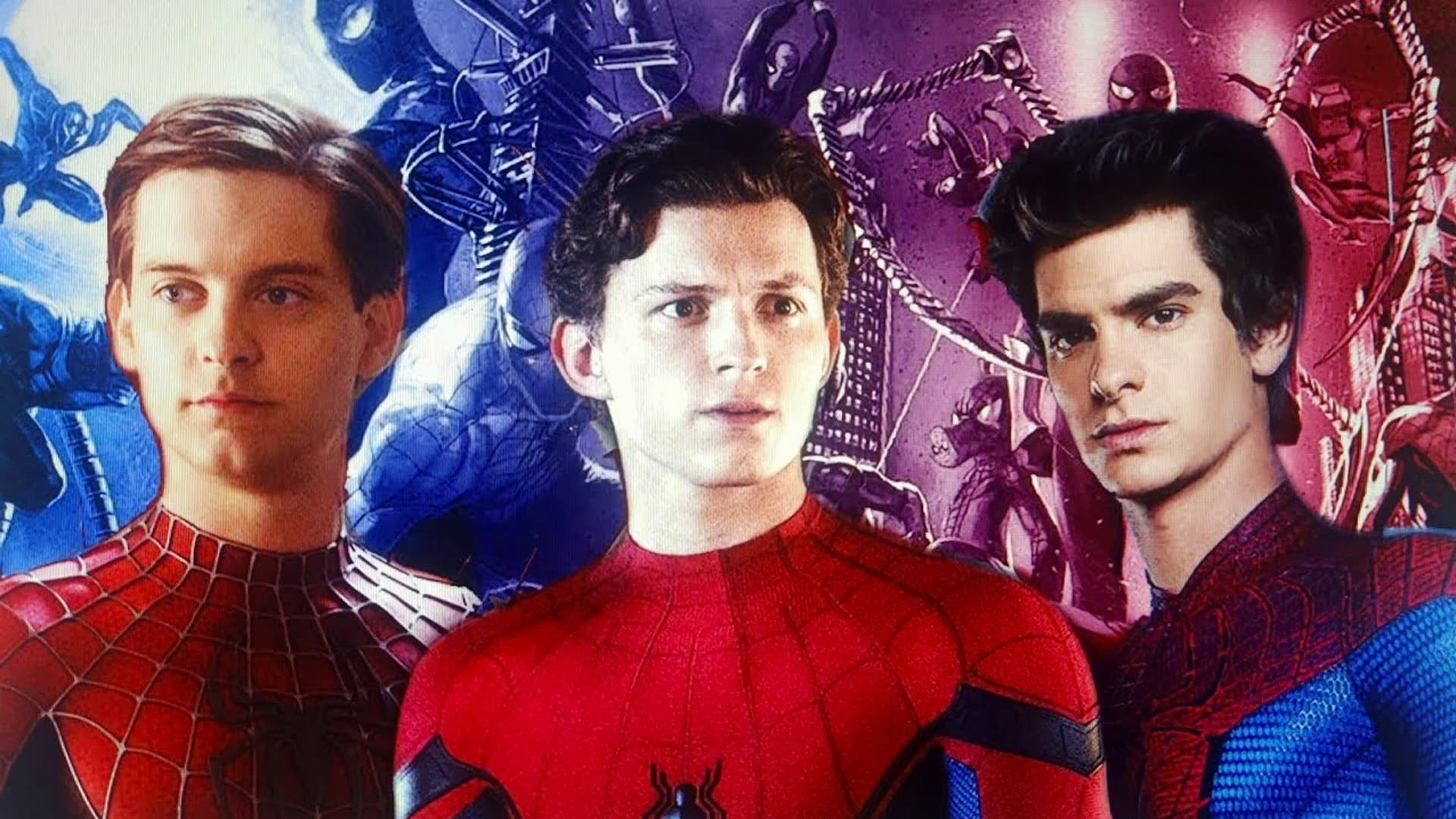 Spider-Man 3 multiverzum