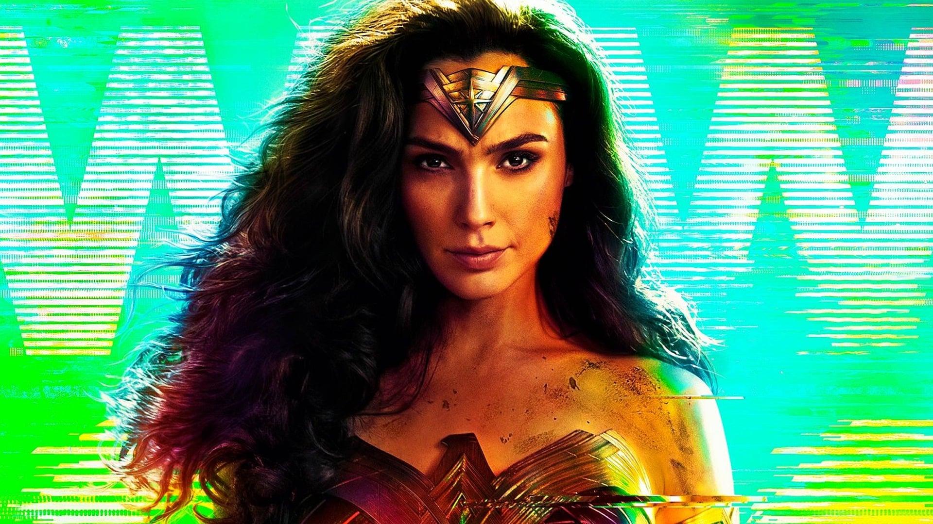 Wonder Woman 1984 finálny trailer