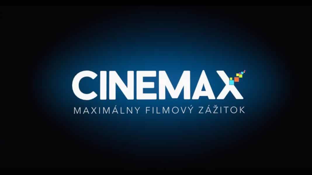 cinemax kiná