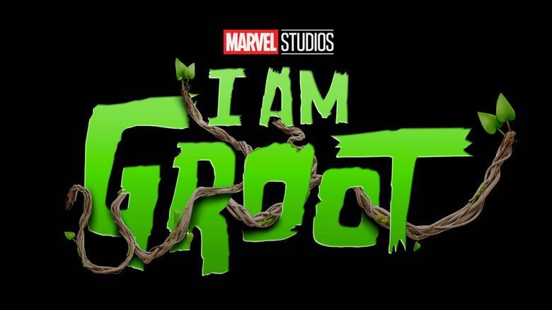 Disney MCU seriály I am Groot