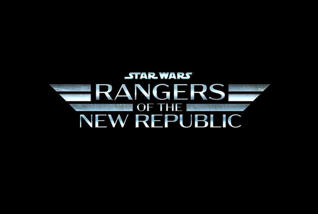 rangers of the new republic star wars