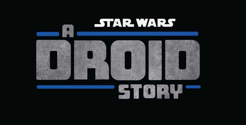 star wars a droid story