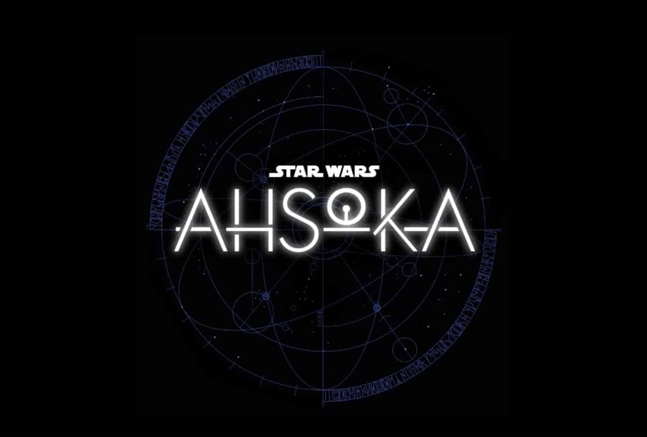 star wars ahsoka tano seriál