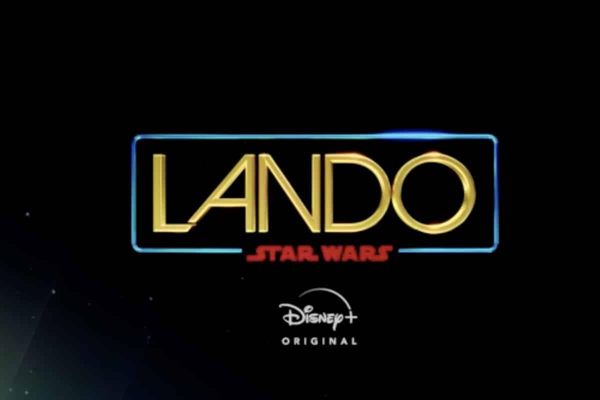 star wars lando Všetky plánované Star Wars projekty