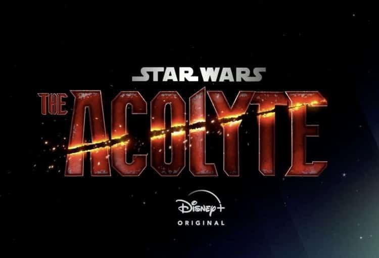 star wars the acolyte Všetky plánované Star Wars projekty