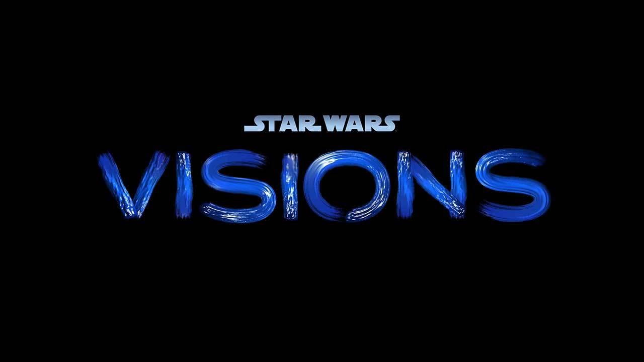 star wars visions Všetky plánované Star Wars projekty
