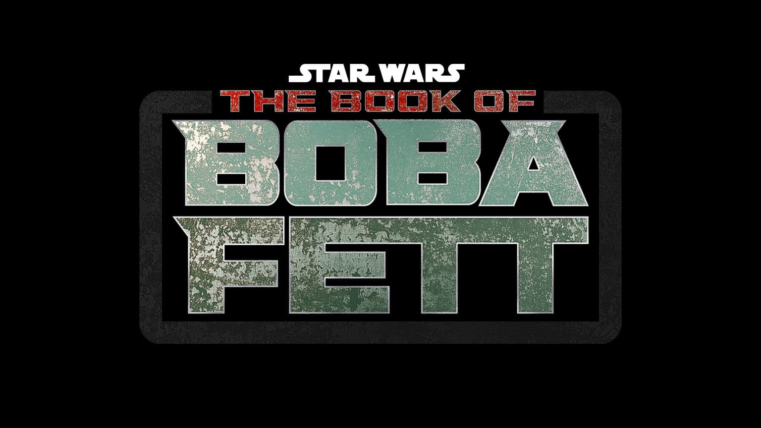 The Book of Bobba Fett