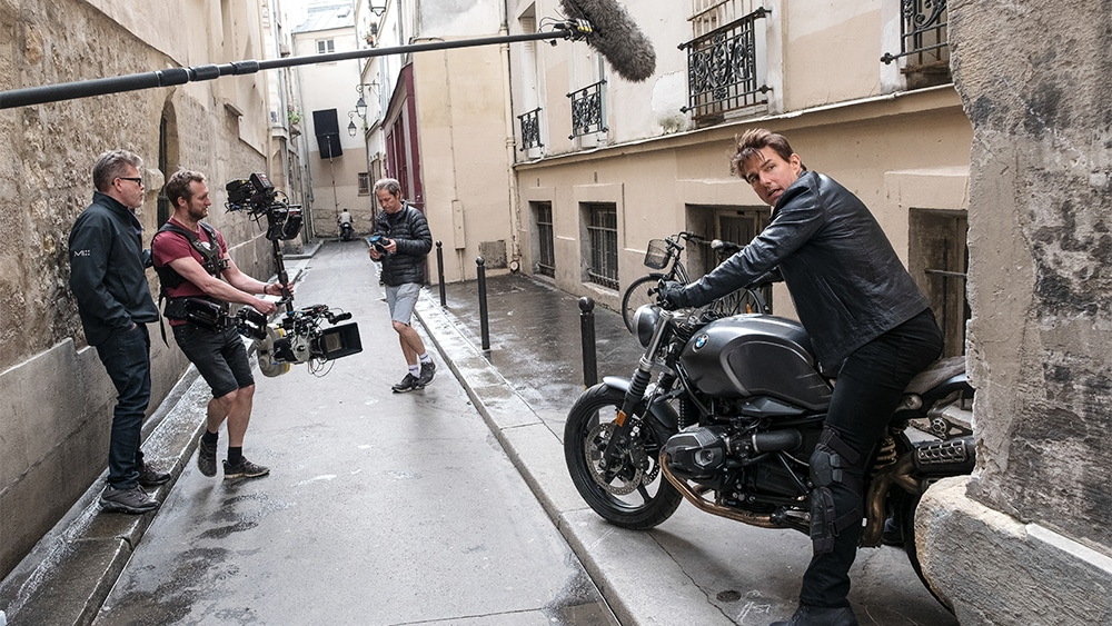 Tom Cruise COVID-19