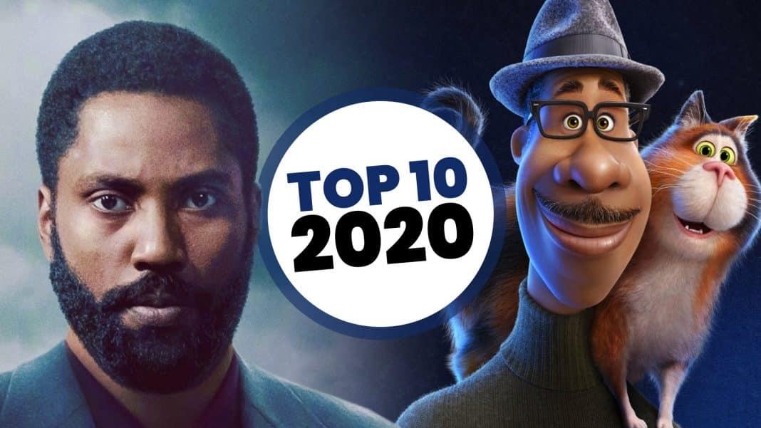 TOP 10 filmov roku 2020