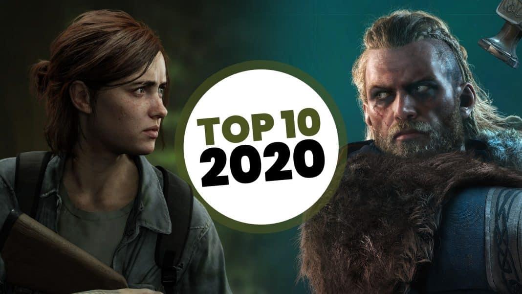 najlepšie hry 2020