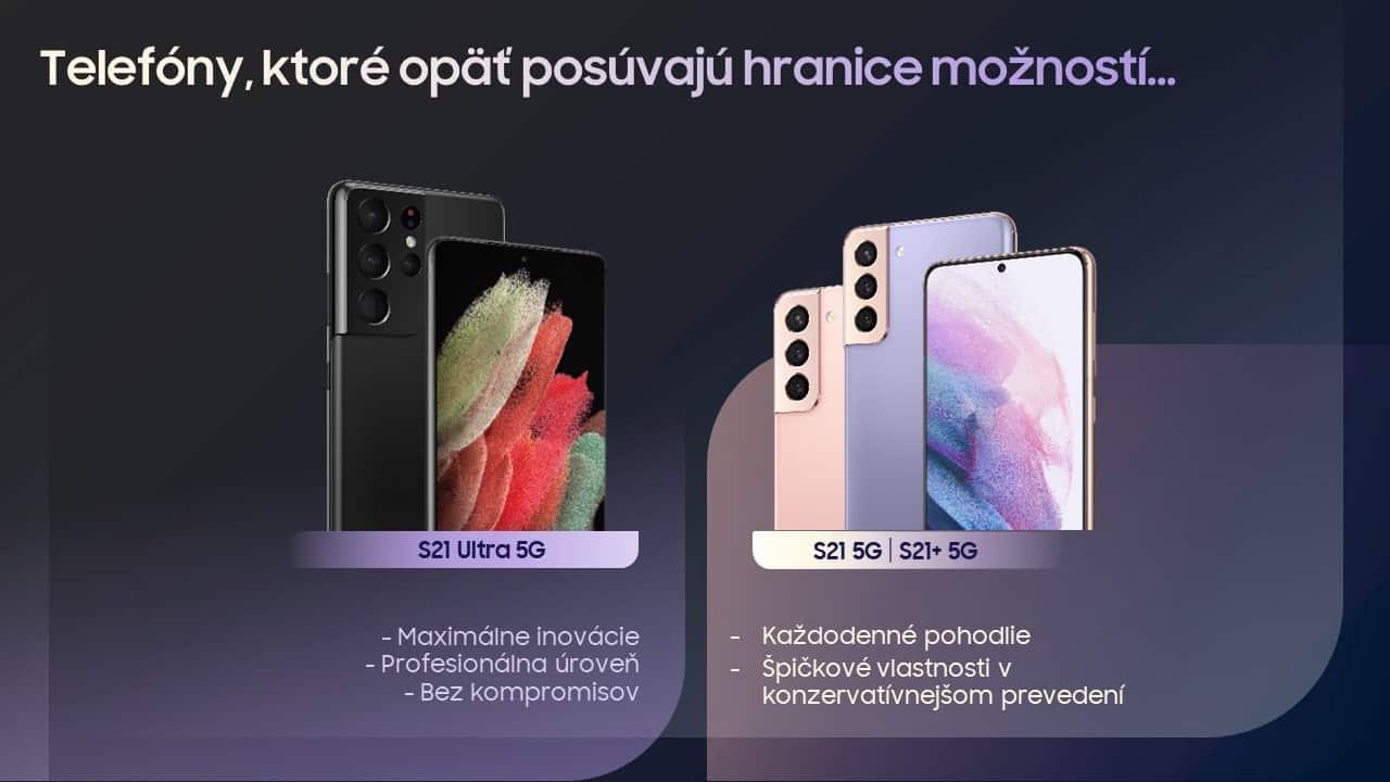 Rada Galaxy S21 5G