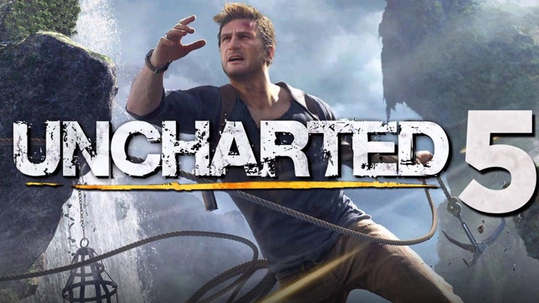 tím sony uncharted