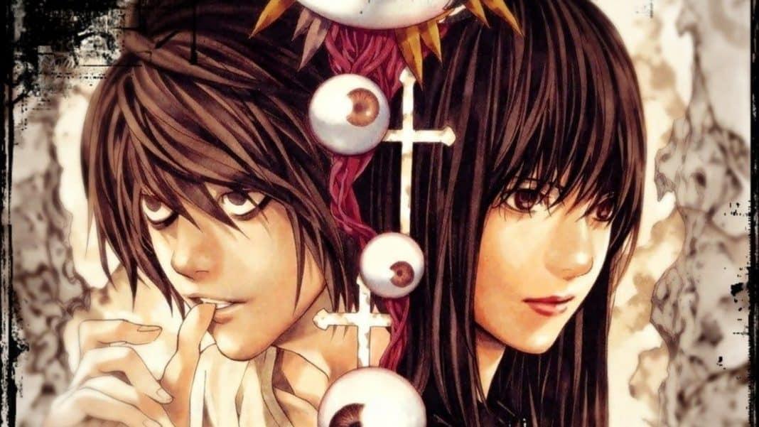 kniha Death Note Ďalšie zápisky