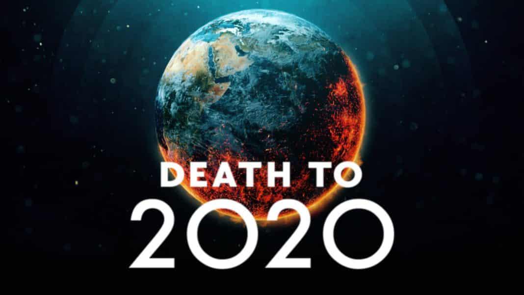 Death to 2020 recenzia