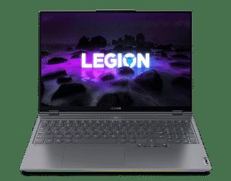 Nový 16-palcový notebook Lenovo Legion 7
