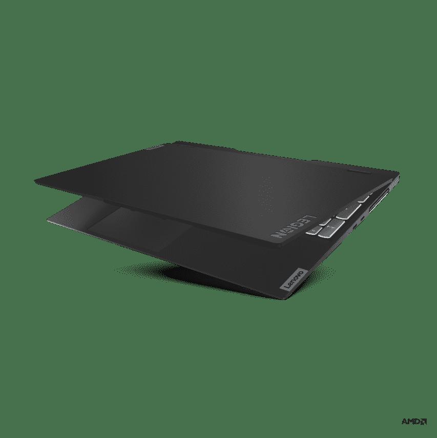 Nový Lenovo Legion Slim 7 vo farbe Shadow Black