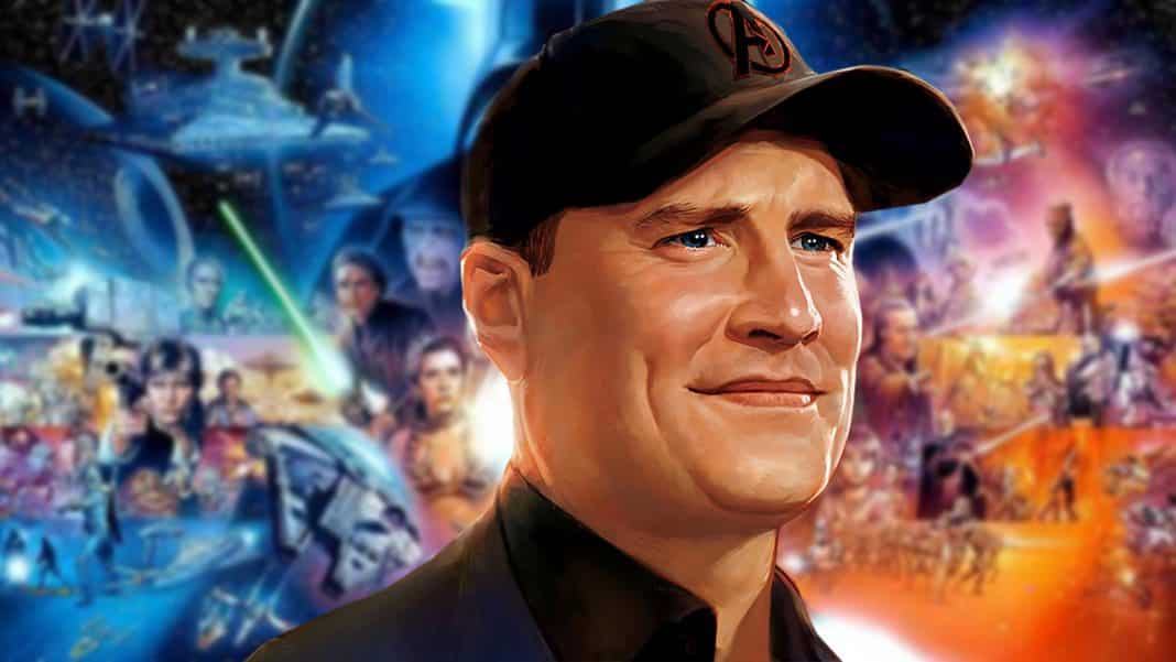 star wars film kevina feigeho scenárista