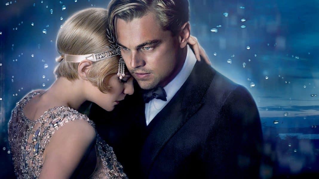 Seriál Veľký Gatsby