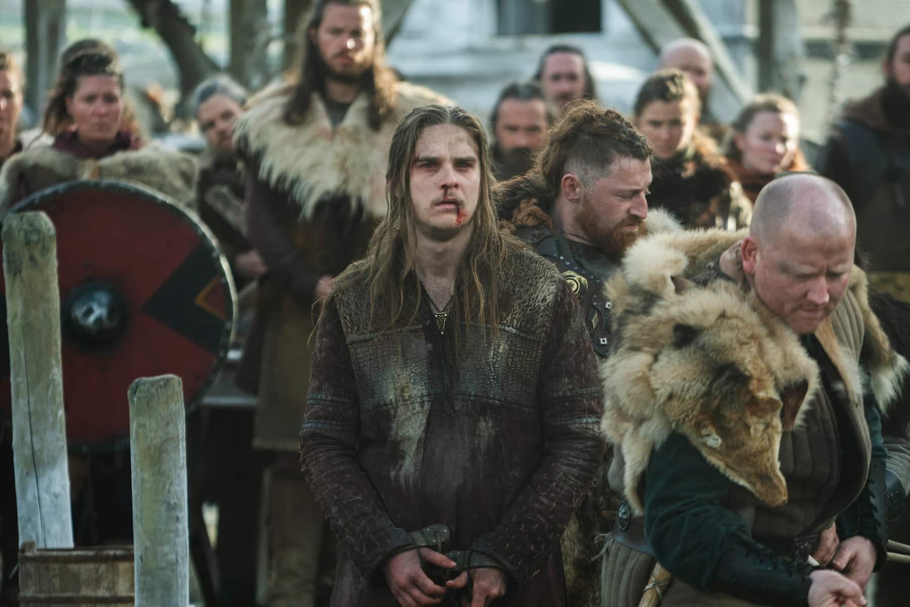 Vikingovia spin-off
