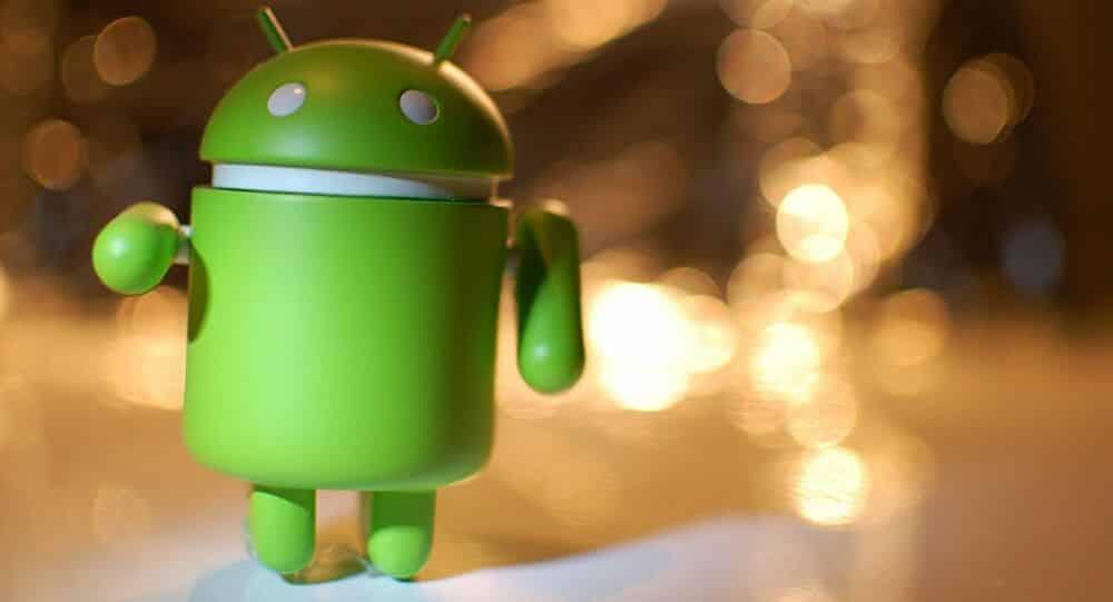 Operačný systém Android 12