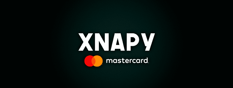 Xnapy Mastercard