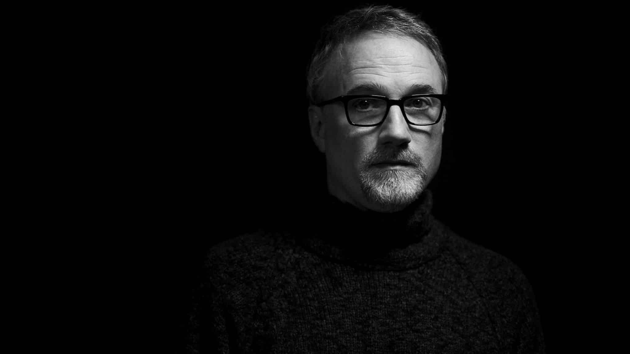 David Fincher The Killer Netflix
