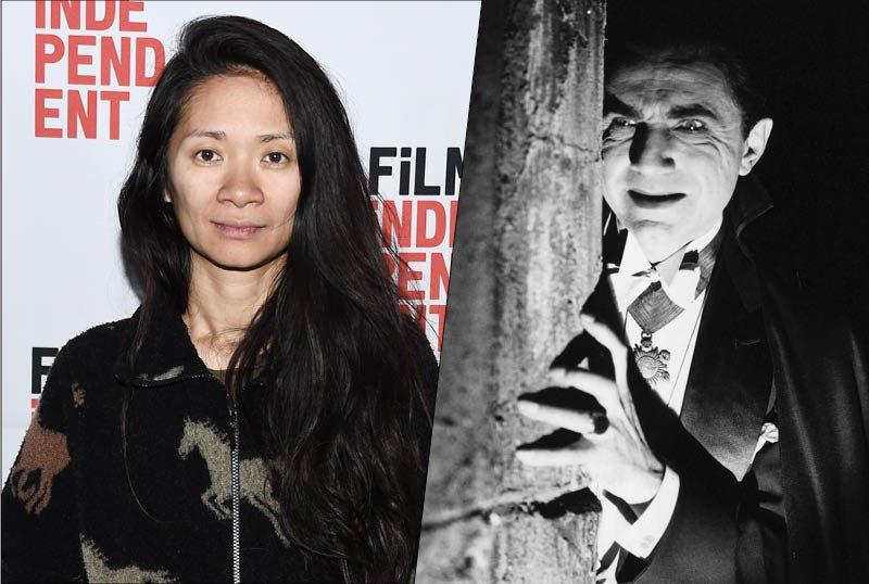 Chloé Zhao Dracula