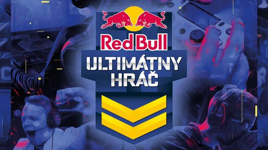 Red Bull Ultimátny Hráč 2021
